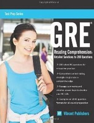 Gre Reading Comprehe...