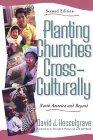Planting Churches Cross-Culturally,
