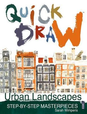 Quick Draw Urban Landscapes