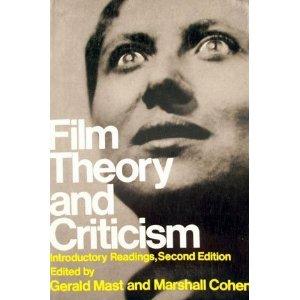 Film Theory & Criticism Intro Readings 2/E