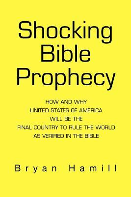 Shocking Bible Prophecy