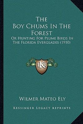 The Boy Chums in the Forest
