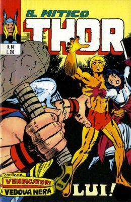 Il Mitico Thor n. 64