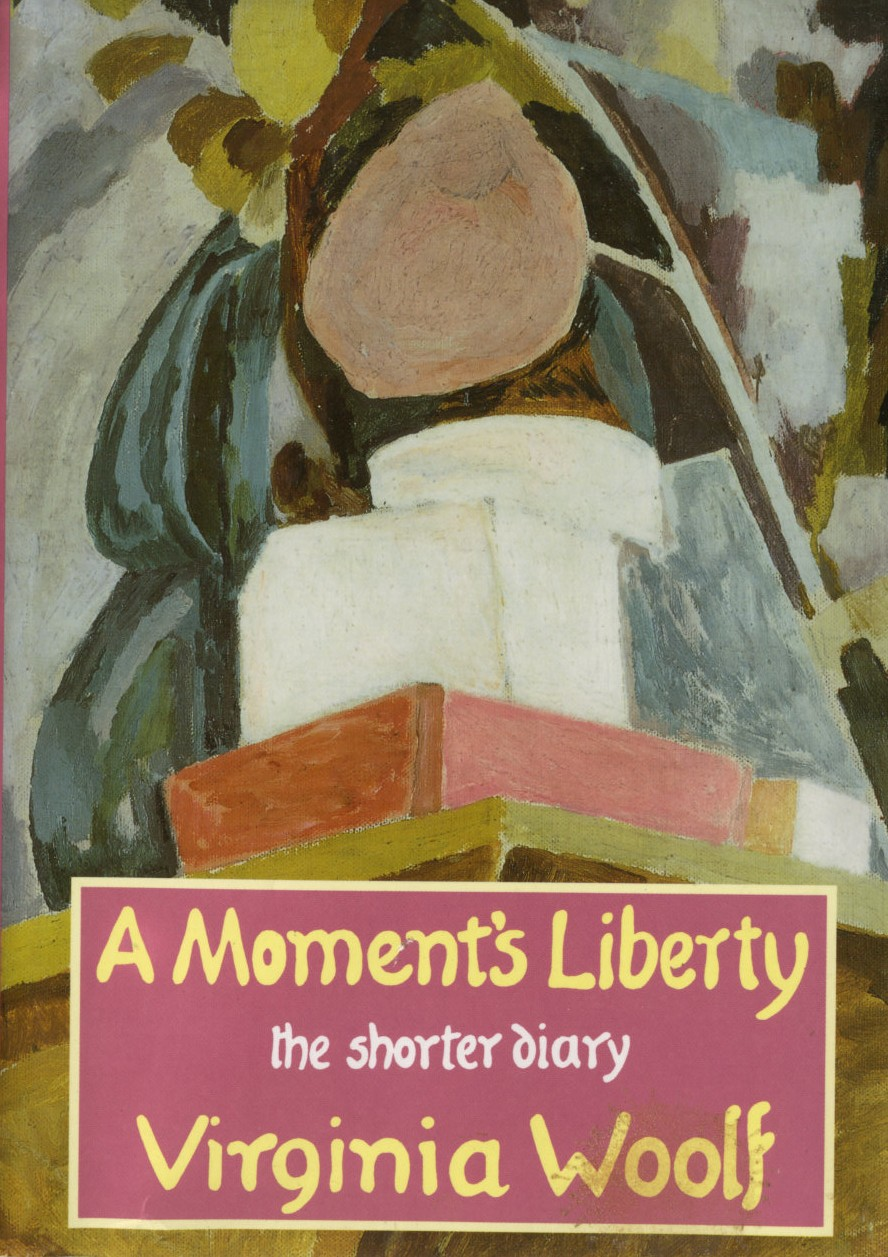 A moment's liberty