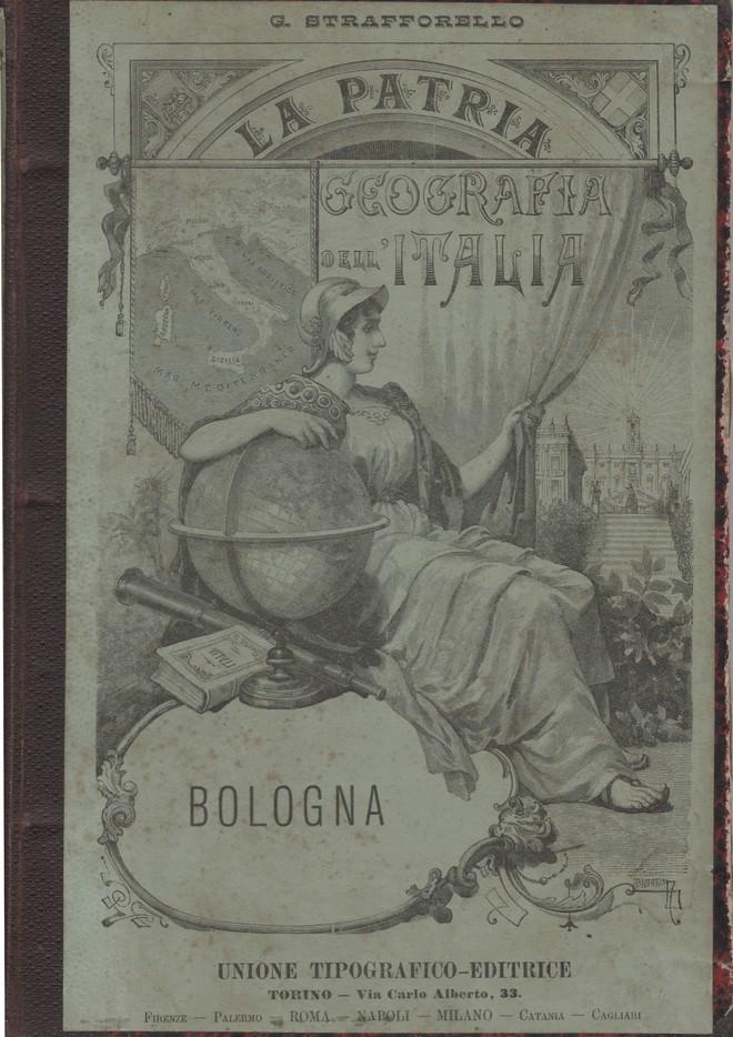 La patria: geografia dell'Italia - Vol. 6