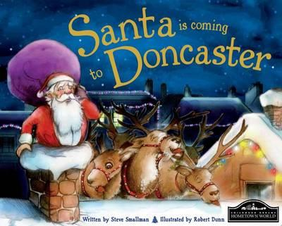 Santa is coming to Doncaster