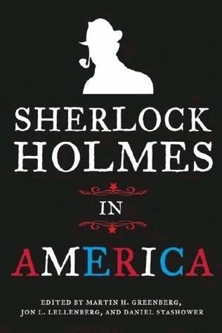 Sherlock Holmes in A...
