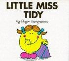Little Miss Tidy
