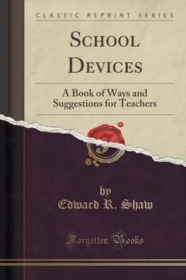 School Devices