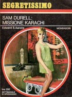 Sam Durell: missione Karachi