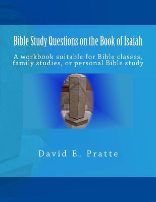 Bible Study Questions on the Book of Isaiah