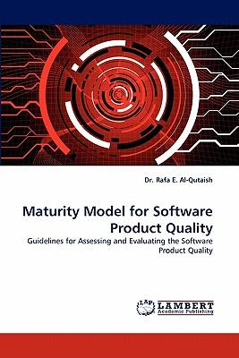 Maturity Model for Software Product Quality