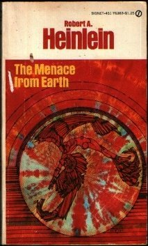 Menace from Earth