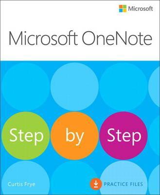 Microsoft OneNote St...