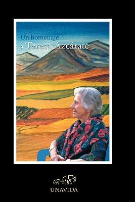 Un Homenaje a Teresa Azcarate