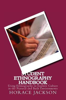 Student Ethnography Handbook