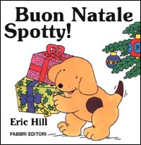 Buon Natale Spotty!