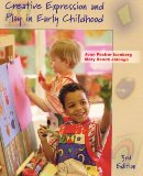 Creative Expression and Play in Early Childhood