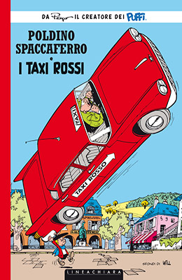 Poldino Spaccaferro Vol. 1