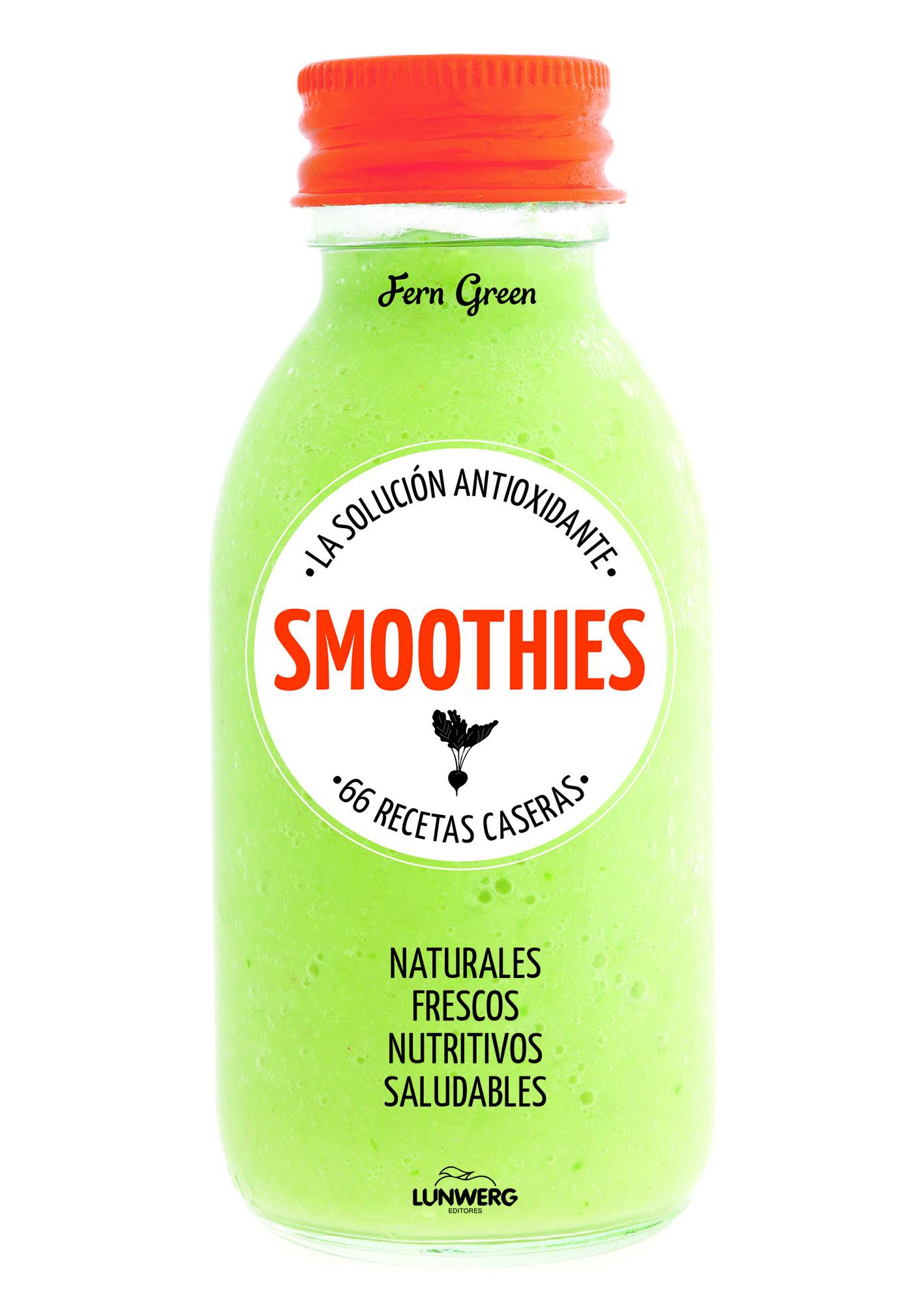 Smoothies: la solución antioxidante