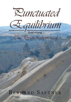 Punctuated Equilibrium / the Proepistrephomeniad