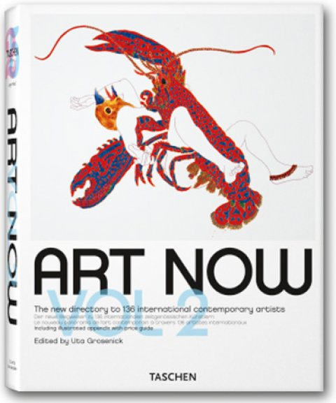 Art Now, vol. 2