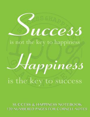 Success and Happines...