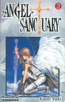 Angel Sanctuary #2 (...