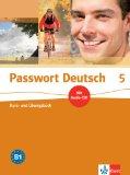 Passwort deutsch 5. Kurs- und Übungsbuch inkl. CD