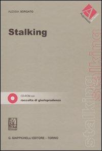 Stalking. Con CD-ROM