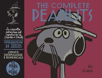 The Complete Peanuts vol. 18