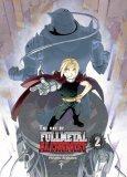 The Art of Fullmetal...