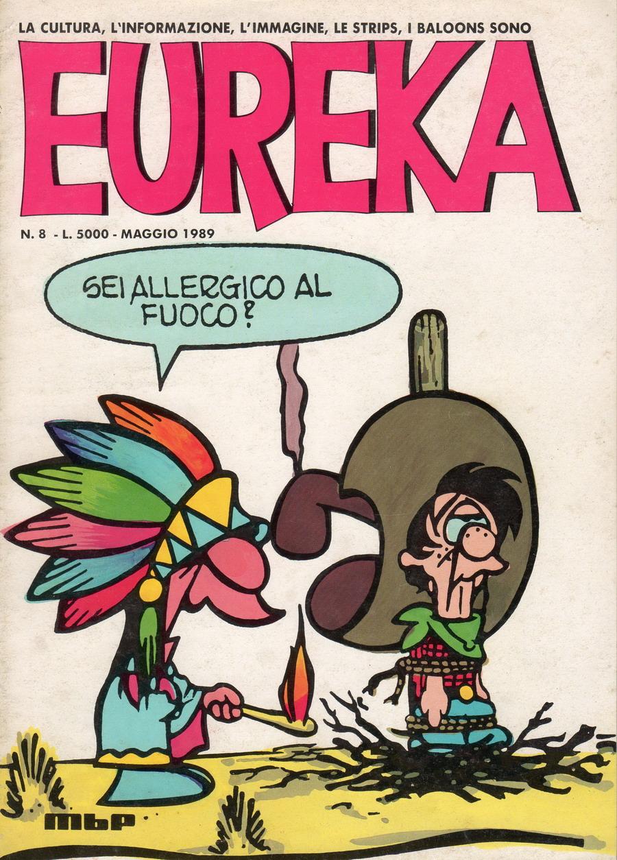 Eureka (seconda seri...