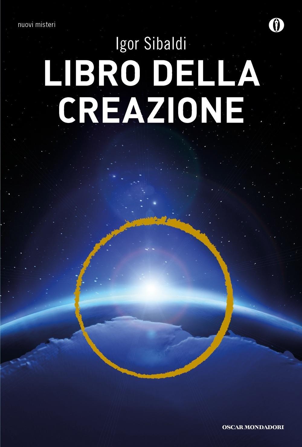 Libro della creazion...
