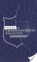 Issues in transnational policing