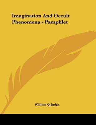 Imagination and Occu...