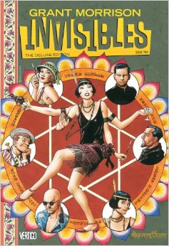 The Invisibles: The Deluxe Edition, Vol. 2