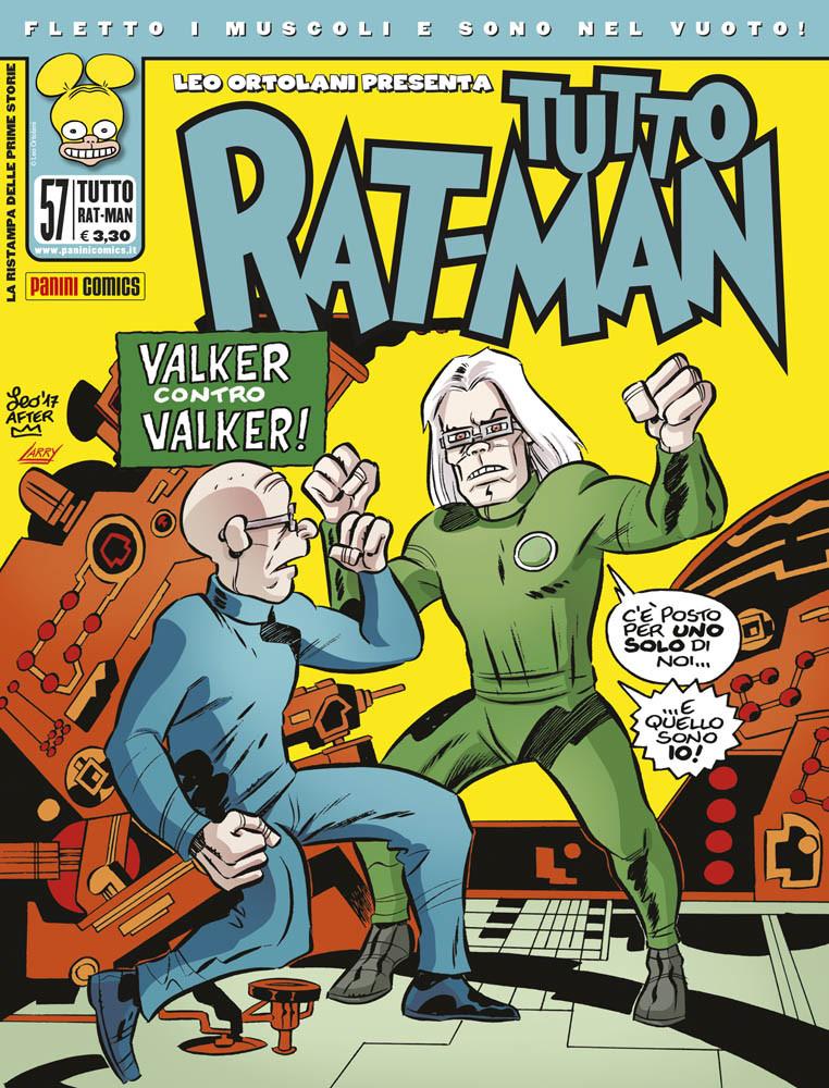 Tutto Rat-Man n. 57
