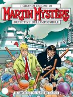 Martin Mystère n. 234