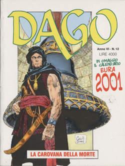 Dago - Anno VI n. 12