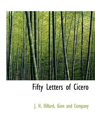Fifty Letters of Cicero