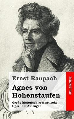 Agnes Von Hohenstaufen