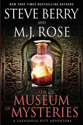 The Museum of Myster...