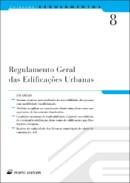 Regulamento Geral das Edificações Urbanas