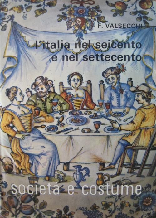 L'Italia nel Seicento e nel Settecento