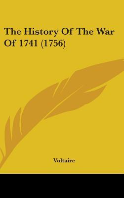 The History of the War of 1741 (1756)