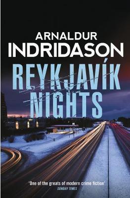Reykjavik Nights