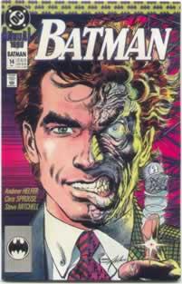 Batman Annual #14