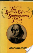 The Sources of Shakespeare's Plays. (1. Publ.)