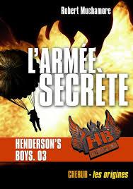 Henderson's boys, Tome 3